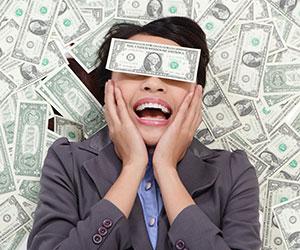 Create a separate gambling fund