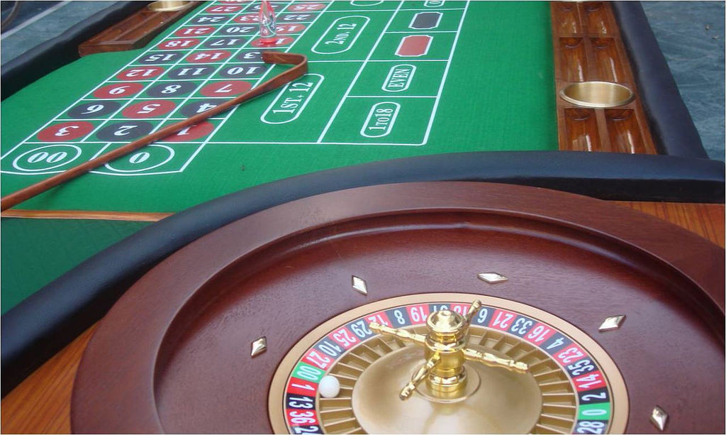 The Secrets to Becoming a Better Roulette Player