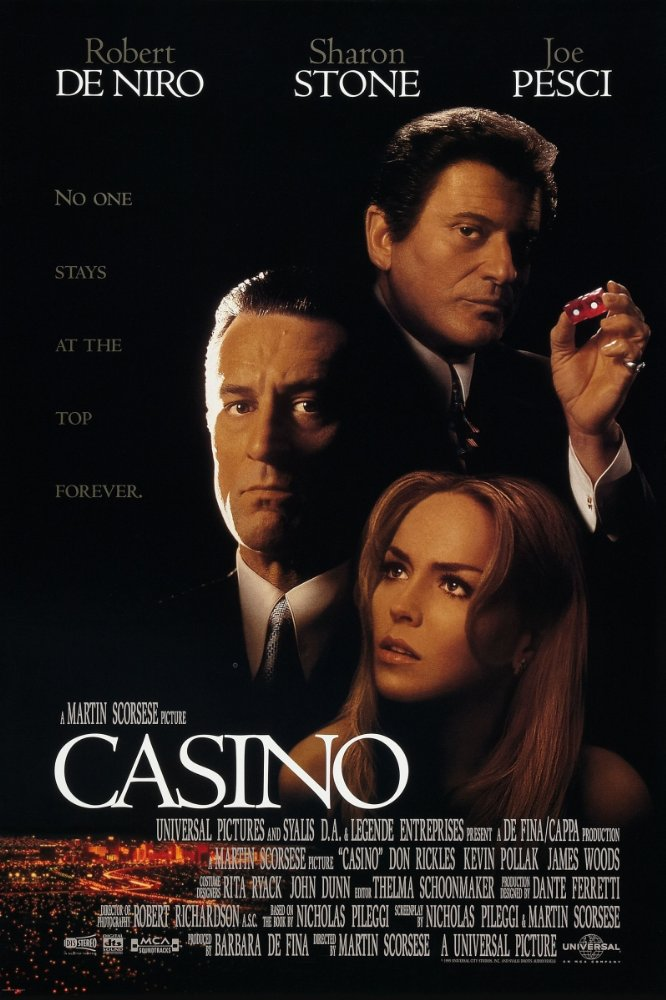 The Best Gambling Movies of All Time